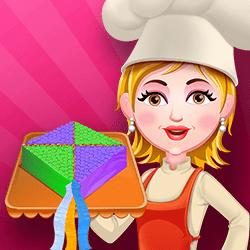 Kite Cake