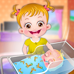 Play Free Online Games for kids - Baby Hazel Games