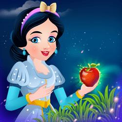 Baby Hazel Snow White Mini Games